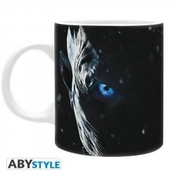 Mug Winter Is Here - Knight King