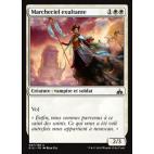 Marcheciel exultante / Exultant Skymarcher