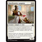 Glorificatrice sanguine / Sanguine Glorifier
