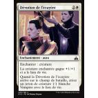Dévotion de l'écuyère / Squire's Devotion