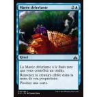 Marée déferlante / Crashing Tide