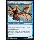 Corsaire à voile volante / Kitesail Corsair