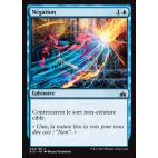 Négation / Negate