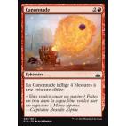 Canonnade / Bombard