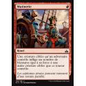 Mutinerie / Mutiny
