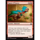 Raptor d'Orazca / Orazca Raptor