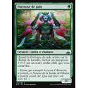 Porteuse de jade / Jade Bearer