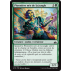 Pionnière née de la jungle / Jungleborn Pioneer
