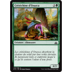 Crêtéchine d'Orazca / Overgrown Armasaur