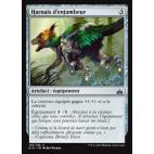 Harnais d'enjambeur / Strider Harness