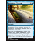 Expulsion d'Orazca / Expel from Orazca