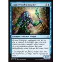 Augure sophiopotame / Riverwise Augur