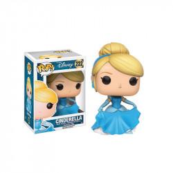222 Cinderella in Gown (Cendrillon)