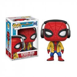 265 Spider-Man Avec Casque