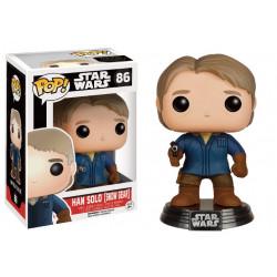 86 Han Solo