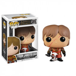 21 Tyrion Lannister