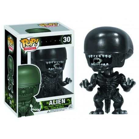 30 Alien