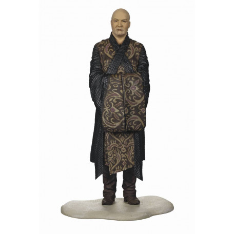Game of Thrones figurine Varys 19cm