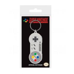 Porte-clés - Nintendo - Manette Snes