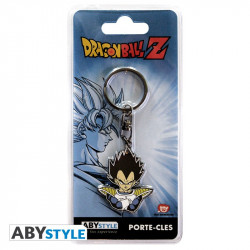 Porte-clés - Dragon Ball Z / Vegeta