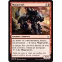 Magmaroth / Magmaroth