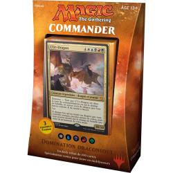 Deck Commander 2017 : Draconic Domination