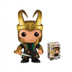 36 Loki Helmet (Thor)
