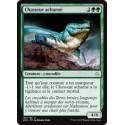 Chasseur acharné / Tenacious Hunter