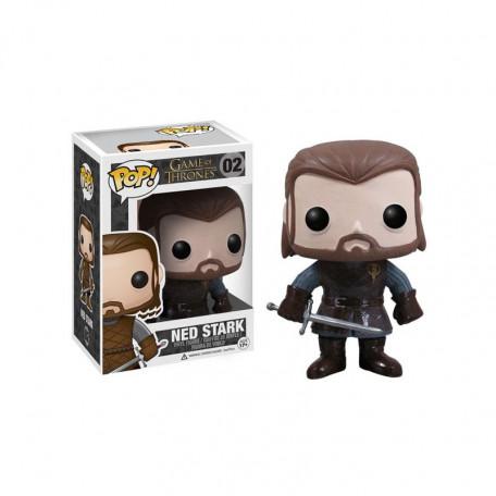 02 Ned Stark