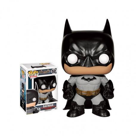 52 Batman (Arkham Asylum)