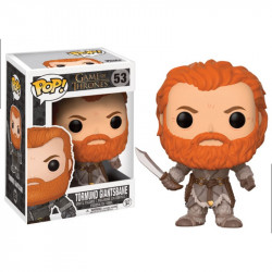 53 Tormund Giantsbane