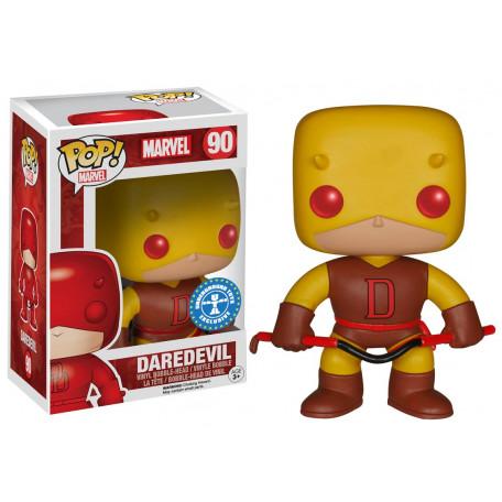 90 Daredevil Yellow Exclu Underground Toys