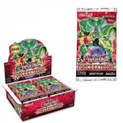 Yu-Gi-Oh! - Boite de 24 Boosters Force Extrême