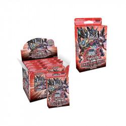 Yu-Gi-Oh! - Deck de Structure : Domination des Pendules