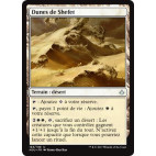 Dunes de Shefet / Shefet Dunes