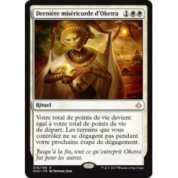Dernière miséricorde l'Oketra / Oketra's Last Mercy