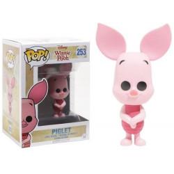 253 Porcinet / Piglet