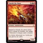 Gueule du chaos / Chaos Maw