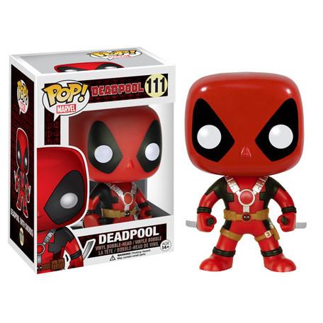 111 Deadpool