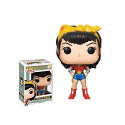 167 Wonder Woman