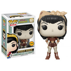 167 Wonder Woman - Chase * Limited Edition