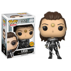 442 Lexa - Chase * Limited Edition