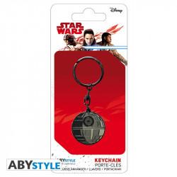 Porte-clés -Star Wars - Etoile Noire