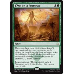 L'Âge de la Promesse / Hour of Promise