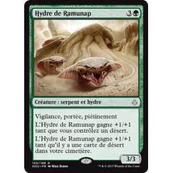 Hydre de Ramunap / Ramunap Hydra