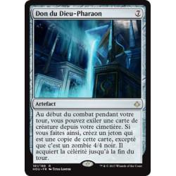 Don du Dieu-Pharaon / God-Pharaoh's Gift
