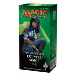 Challenger Deck : Counter Surge