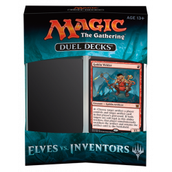 Duel Decks Elves vs. Inventors