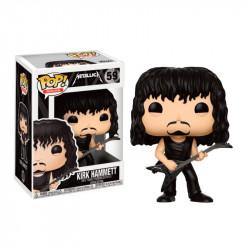 59 Kirk Hammett