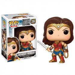 206 Wonder Woman